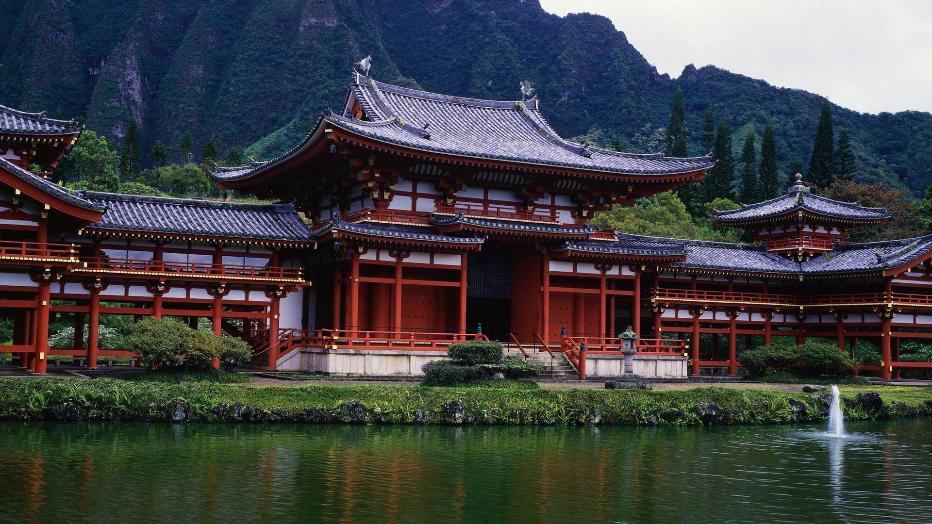 japan architecture wallpaper - photo #9