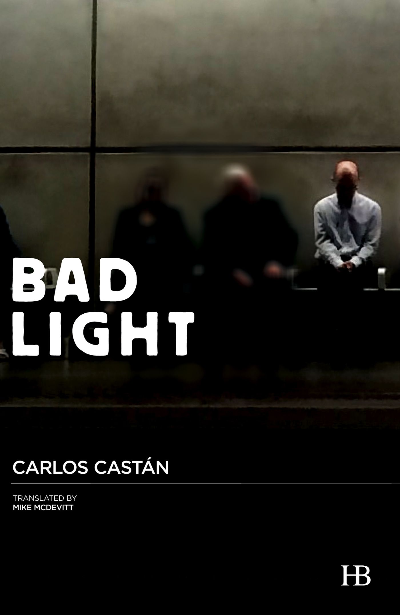 Bad Light, by Carlos Castán