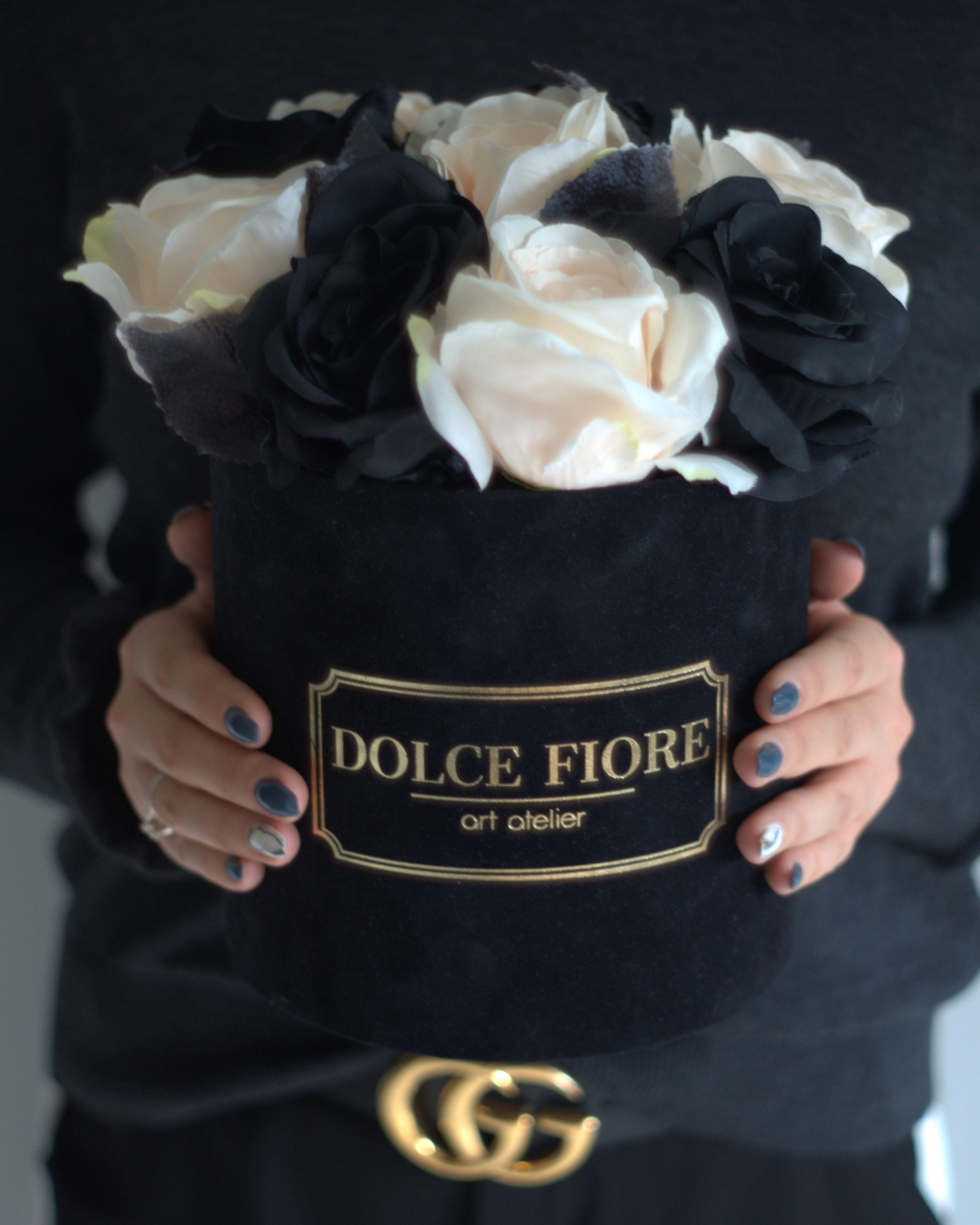 Flower Box Sztuczne Kwiaty Photo And Video Instagram Photo Instagram