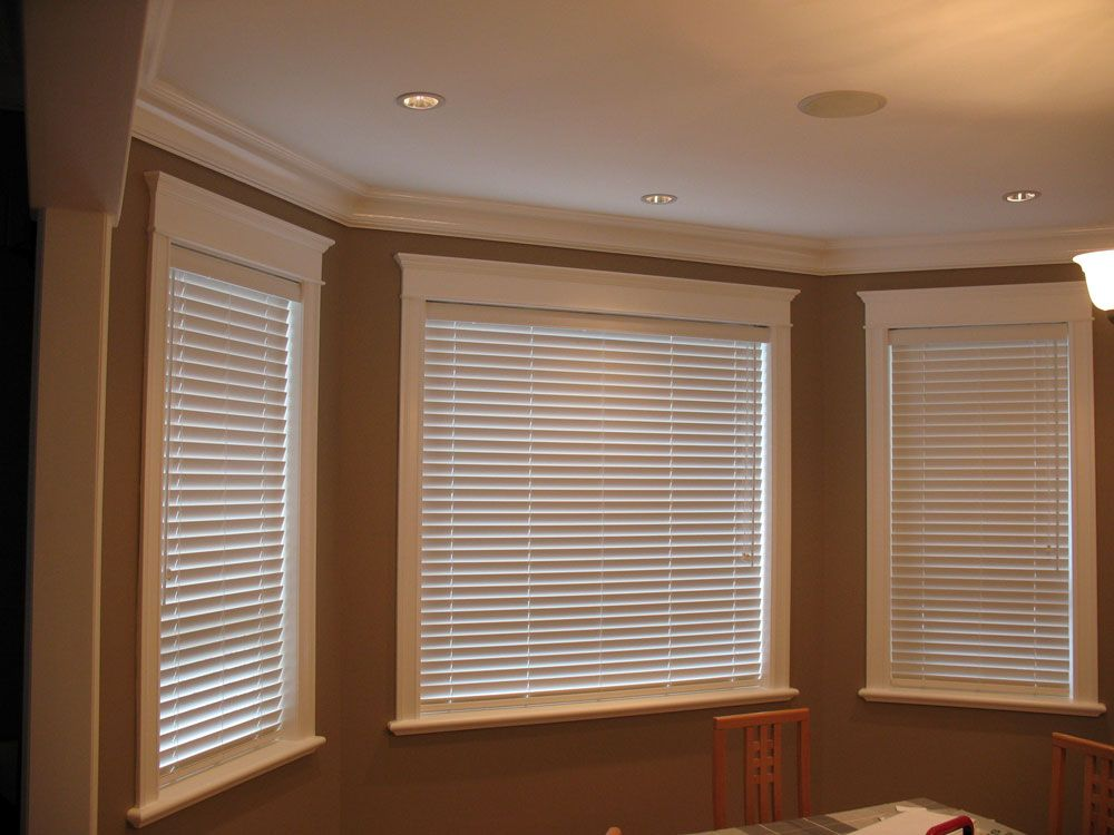 Alternatives To Window Blinds For Privacy Wood