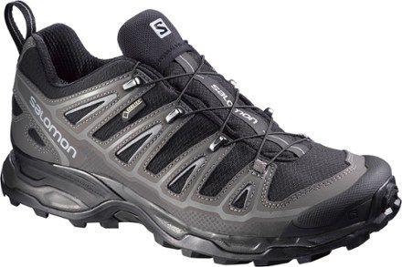 Salomon X Ultra 2 Low GTX Hiking Shoes Men's | REI Co op