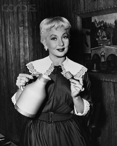 ann sothern lucy show