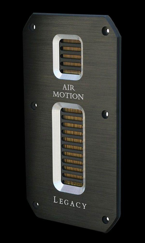 Legacy Audio Dual Air Motion Tweeter