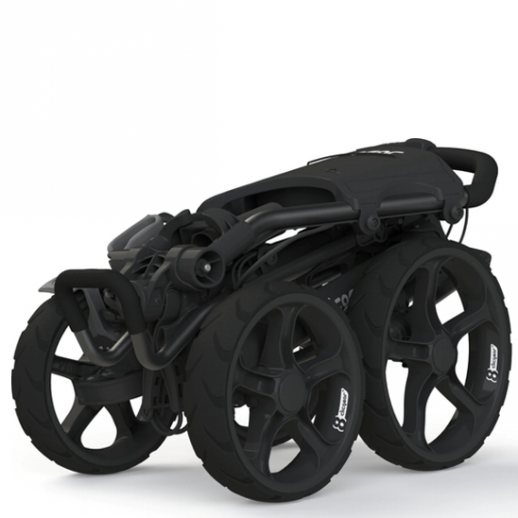 Clicgear 8 0 Chariot Manuel 4 Roues Golf