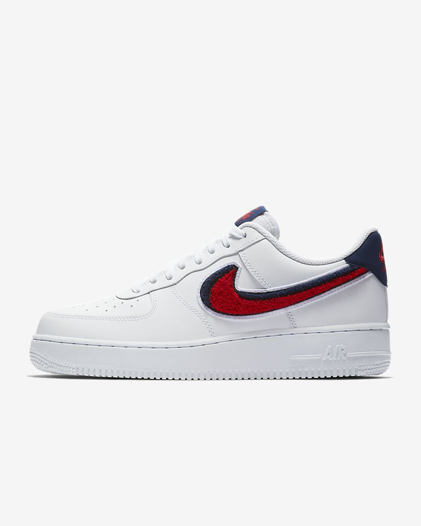 buy popular df897 39aad Nike Air Force 1 Low 07 LV8 Men s Shoe