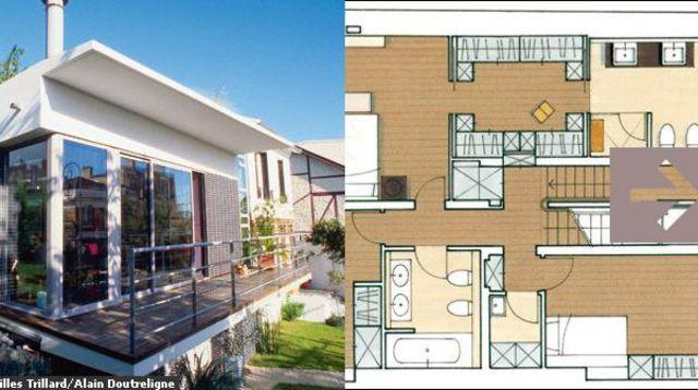 Merveilleux Trouvez Le Bon Plan Pour Votre Maison ! Idees Etonnantes