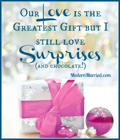 A Little Hint For The Hubbyu0027s! ; ) Marriage Quotes, Love Quotes,  Relationship, Christmas Romance, Holiday Romance