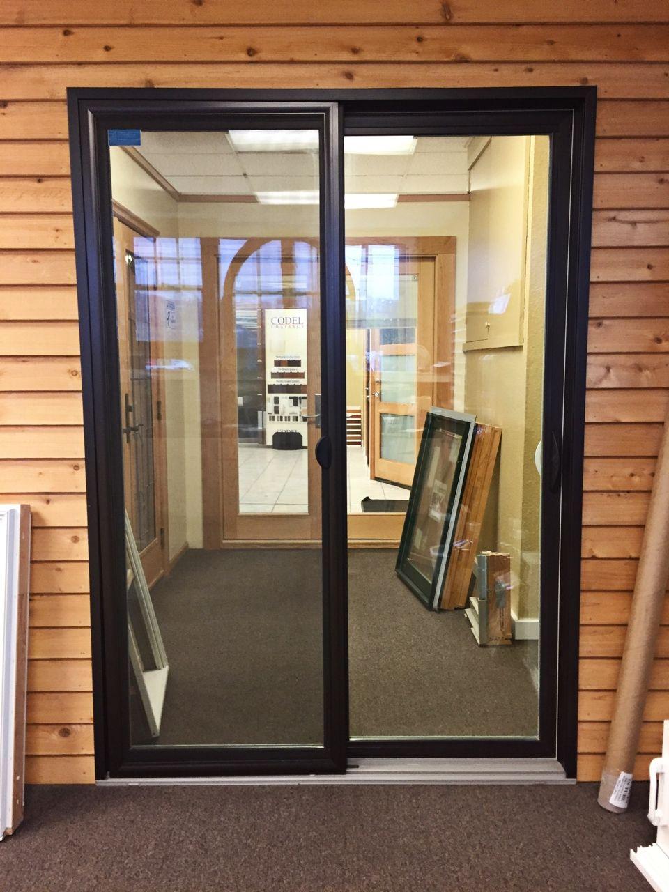 Andersen Windows Sliding Patio Doors