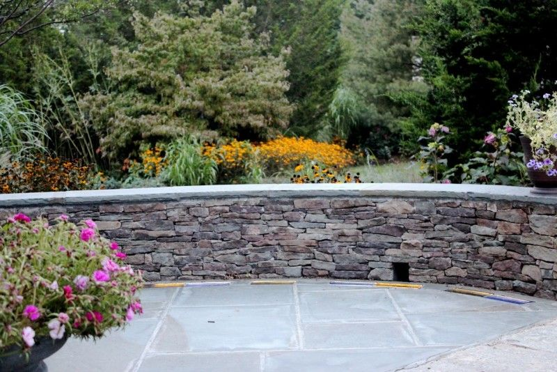 How To Add Impact To A Patio With Unique Hardscaping 640 x 480