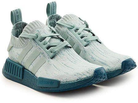 Adidas originali nmd r1 primeknit scarpe pinterest nmd r1