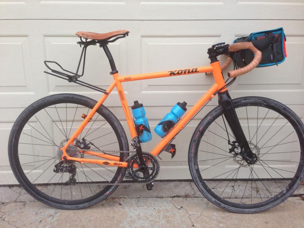 Look jeremy s bicycle rack apartment therapy - Kona Rove
