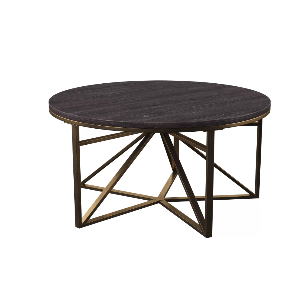 Payakumbuh Pedestal Coffee Table Round Wood Coffee Table Coffee Table Bronze Coffee Table [ 1000 x 1000 Pixel ]