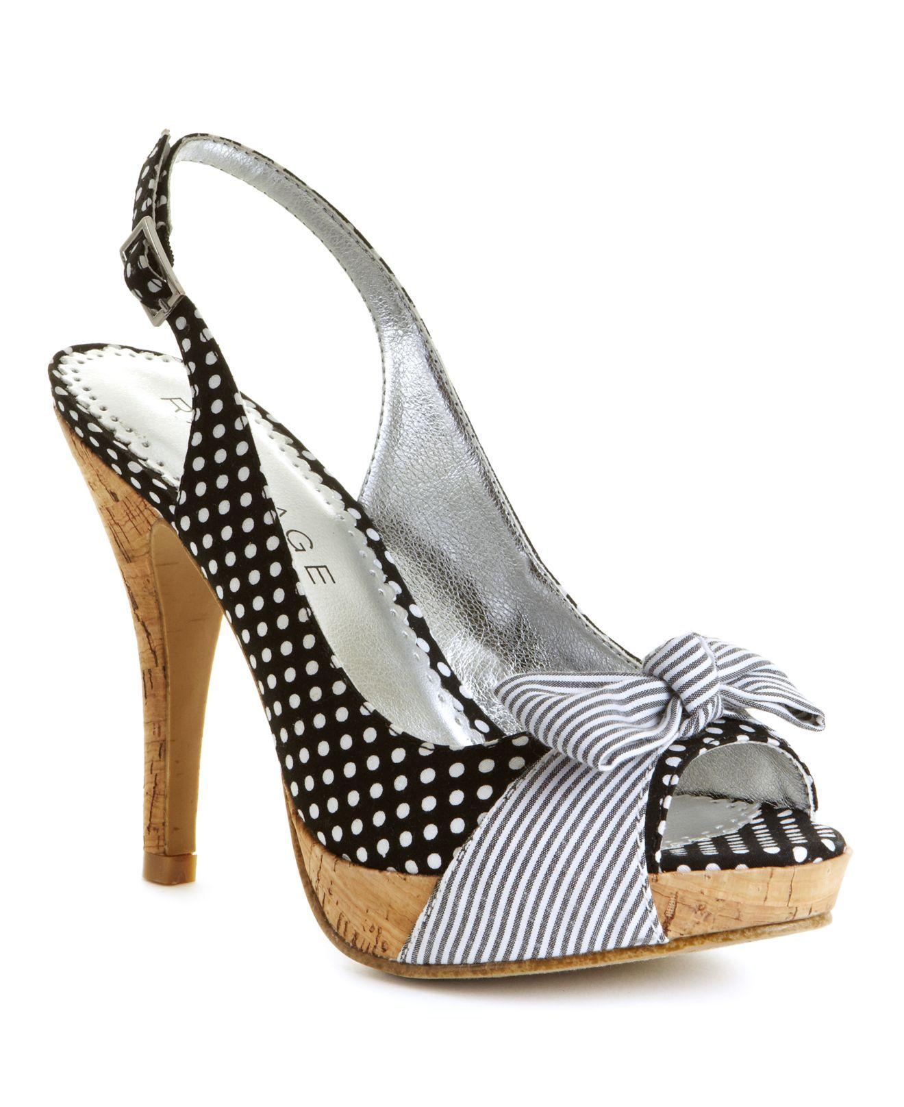 Rampage Shoes, Grayson Pumps - Pumps - Shoes - Macy's