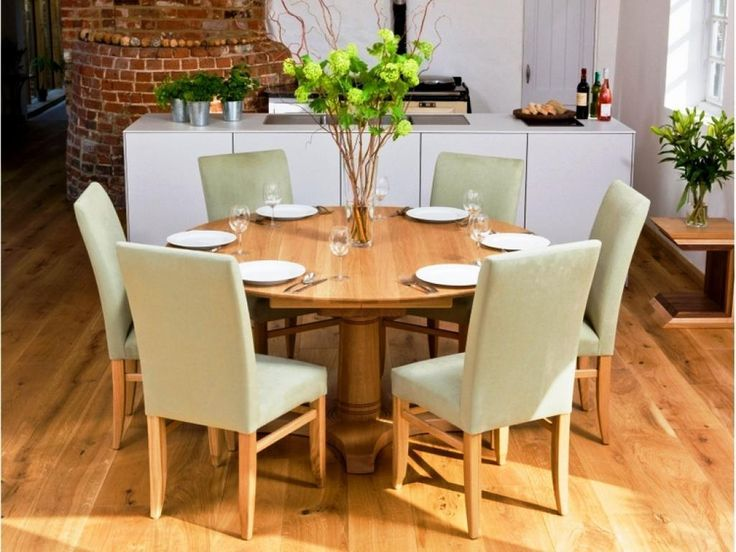 Round Dining Table For Small Kitchen Sets Room