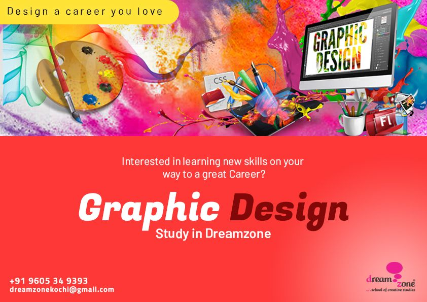 Graphics Design Courses In Kochi Graphic Design Course Graphic Design Programs Graphic Design