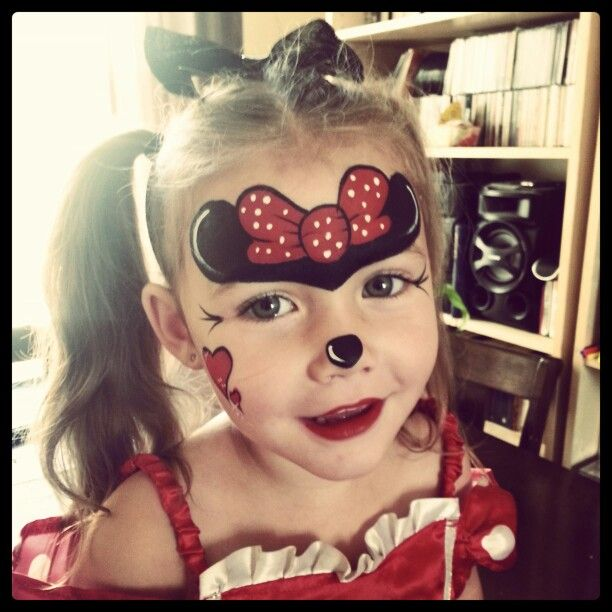 easy face painting ideas - Google Search   Face Painting ...