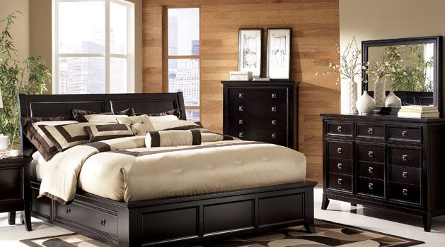 Ashley Furniture Home For the Home Pinterest Storage, Bedrooms