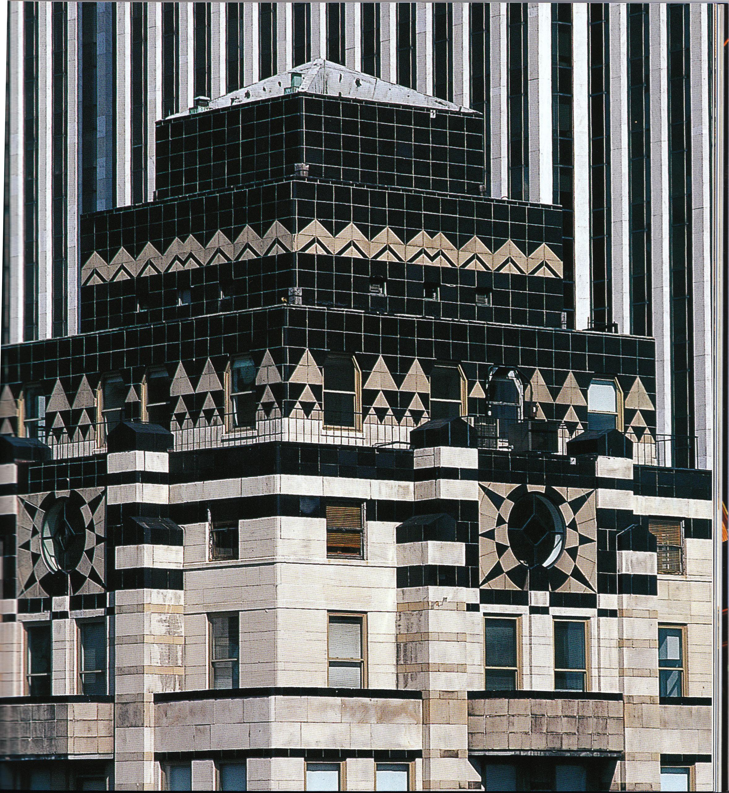The Fuller Building, New York
