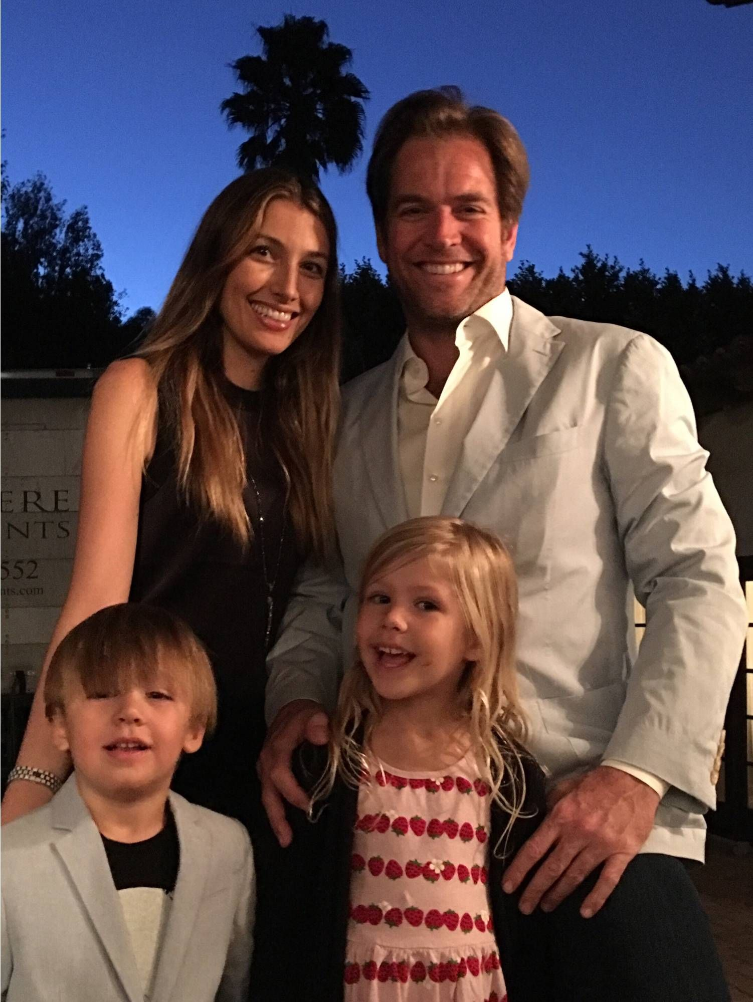 Michael Weatherly: How I Became a Better Man | michael