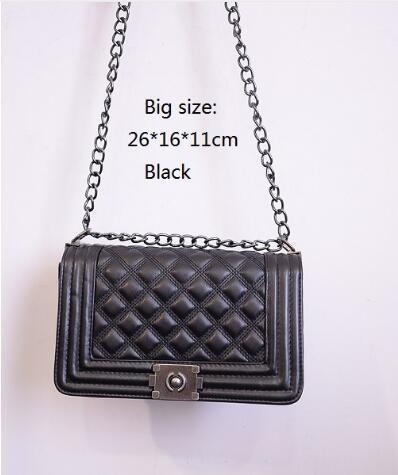 230ca7ecbe325 Diamond Lattice Luxury Handbags Women Bags Designer Lady Quilted Plaid  Shoulder Crossbody Bags Leather Women Messenger