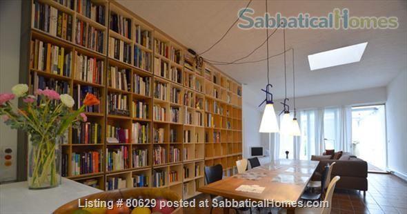 Sabbaticalhomes Home For Rent Bonn 53111 Germany Idyllic Central 3 Room Apartment Wohnung Zu Vermieten Ferienhaus Mieten Wohnung