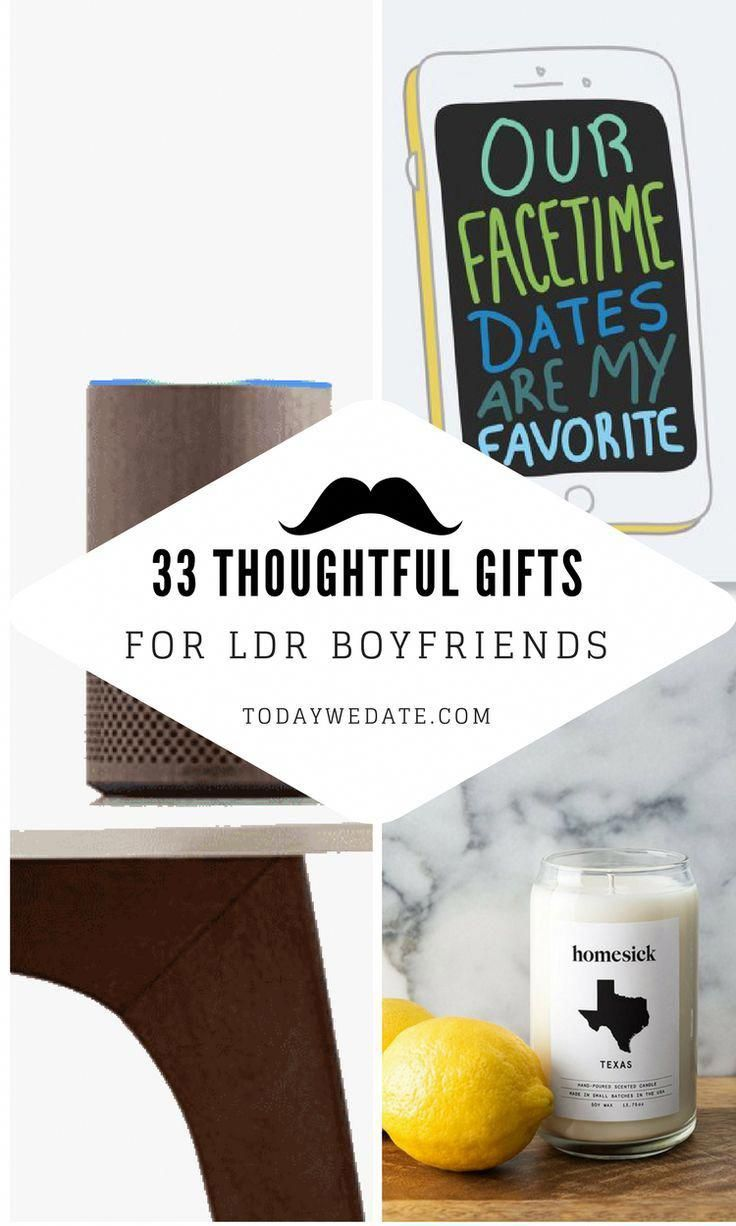 33 best long distance relationship gifts for him long