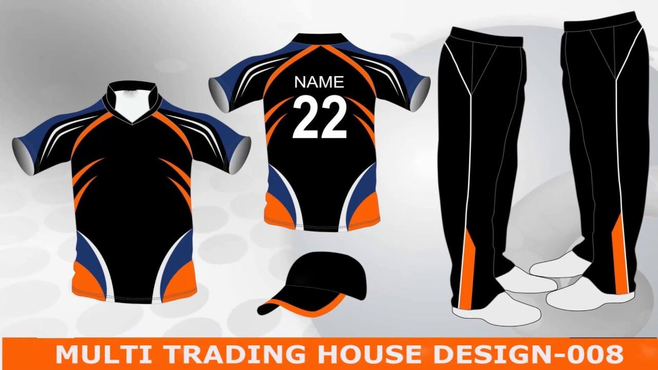 Cricket Uniforms Manufacturers, Suppliers, Exporter USA
