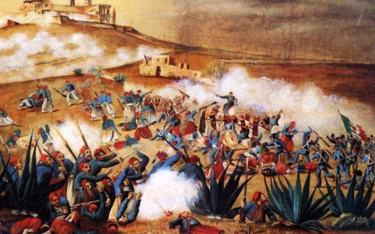 ¿Por qué EU celebra más el 5 de mayo que México ...