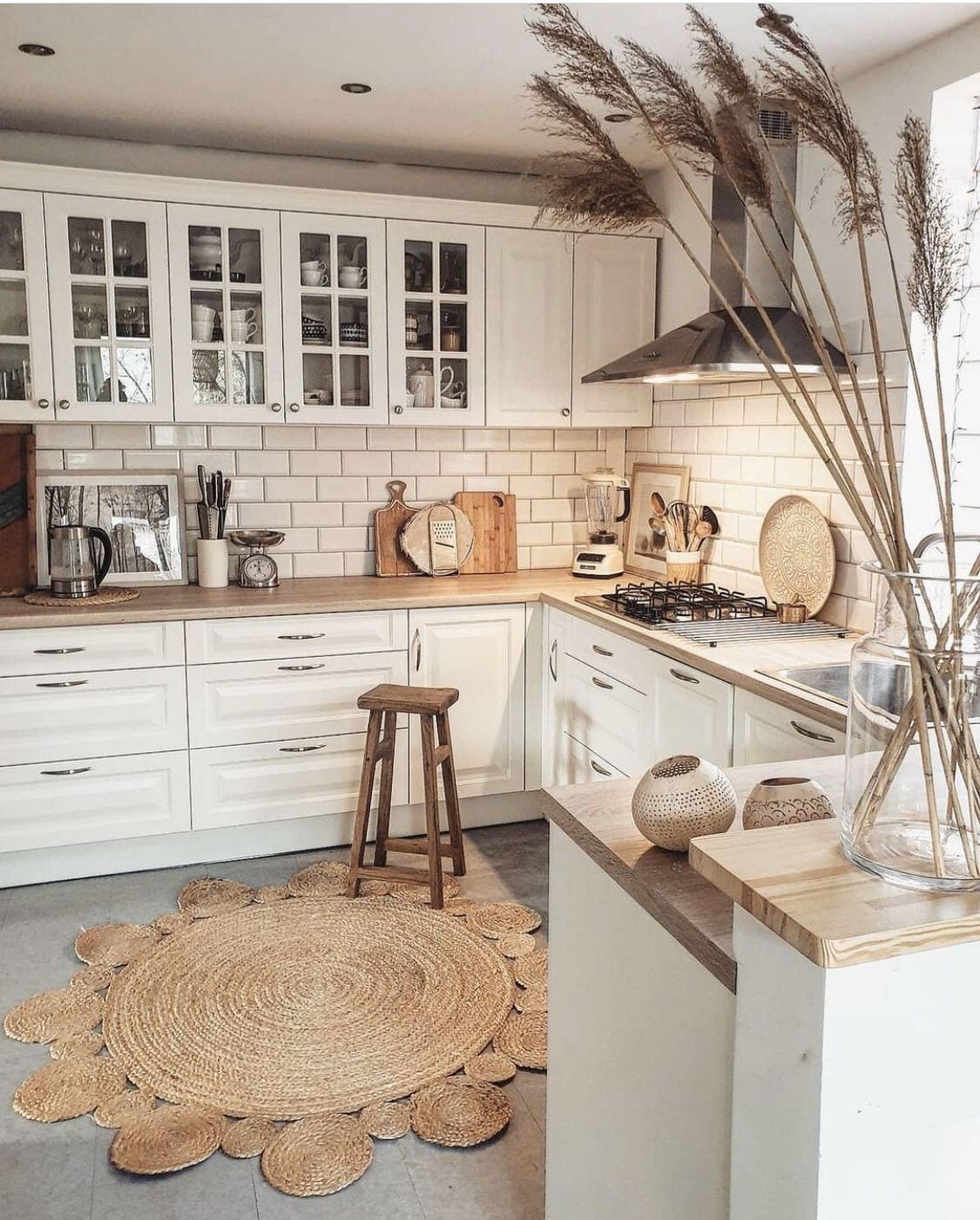 32 Great Tik Tok Video For Home Decor   Classy kitchen, Stylish ...