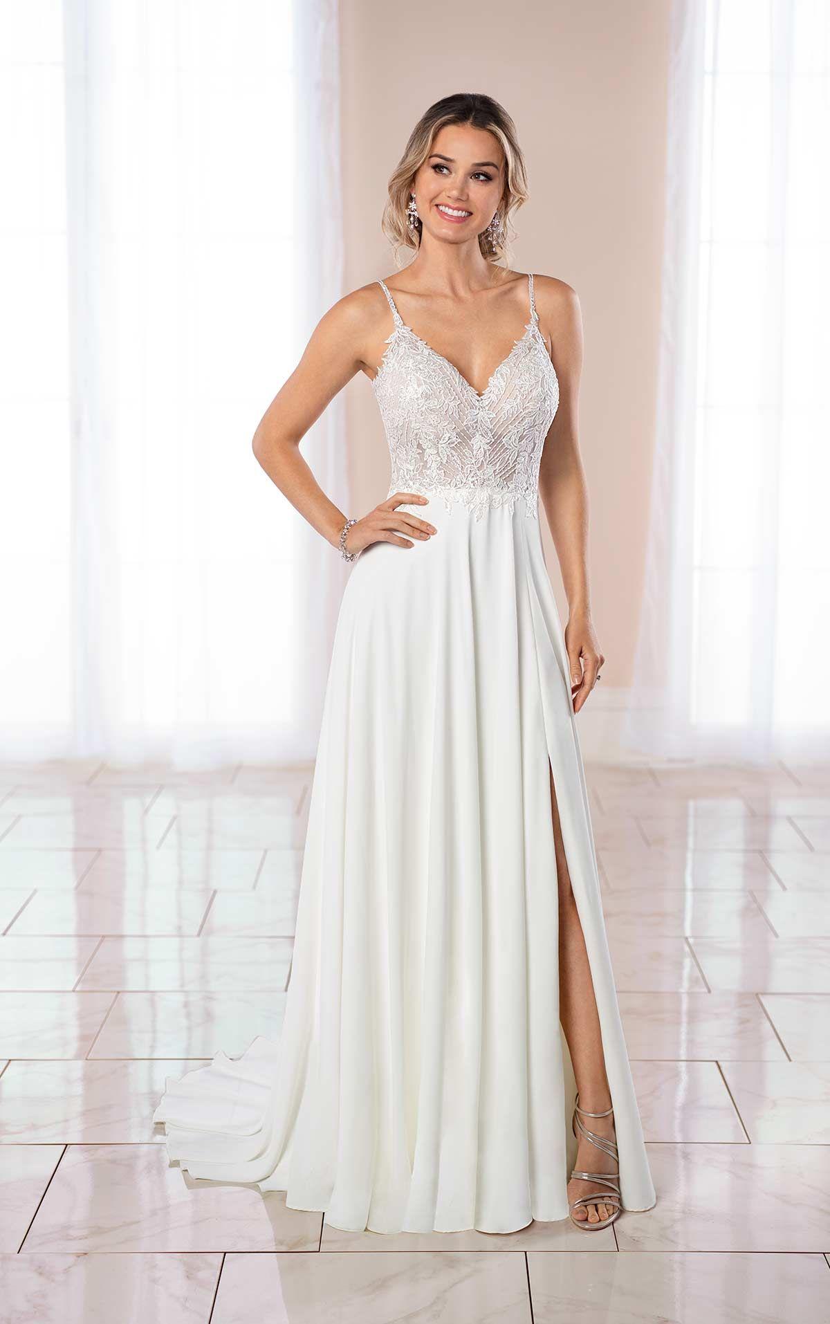 stella york beach wedding dress Promotions