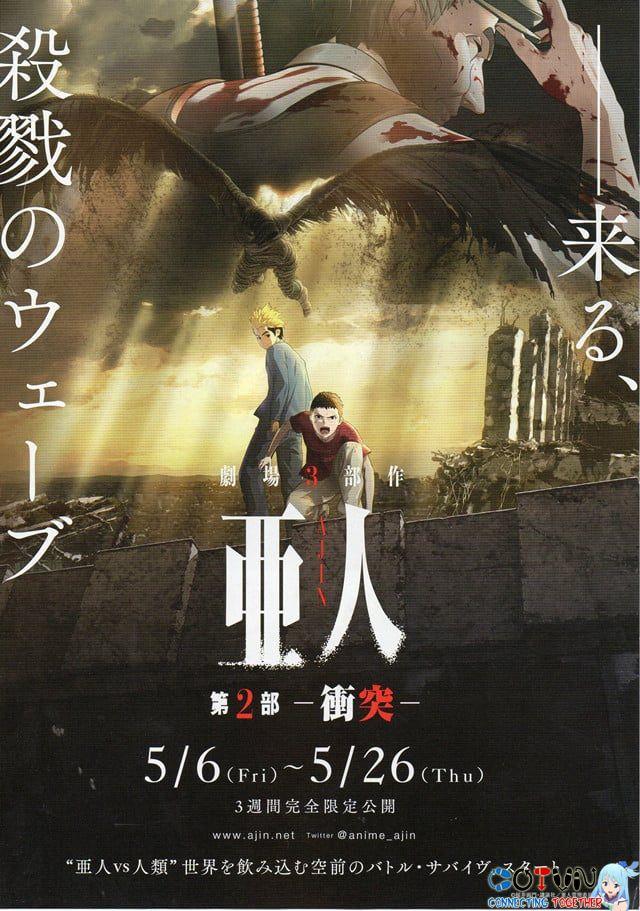 """Những LiveAction / Anime Movie Khiến Khán Giả """"Đứng Ngồi"""