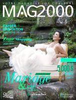 Édition de janvier du MAG2000