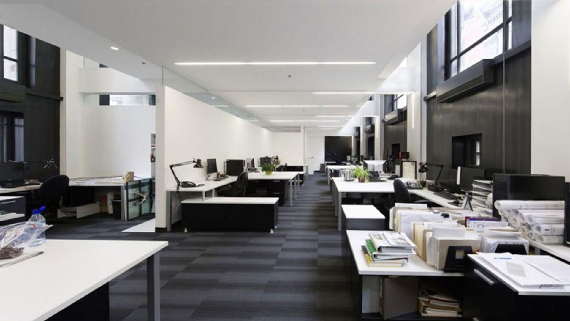 Beautiful Luxury Office Ideas Design