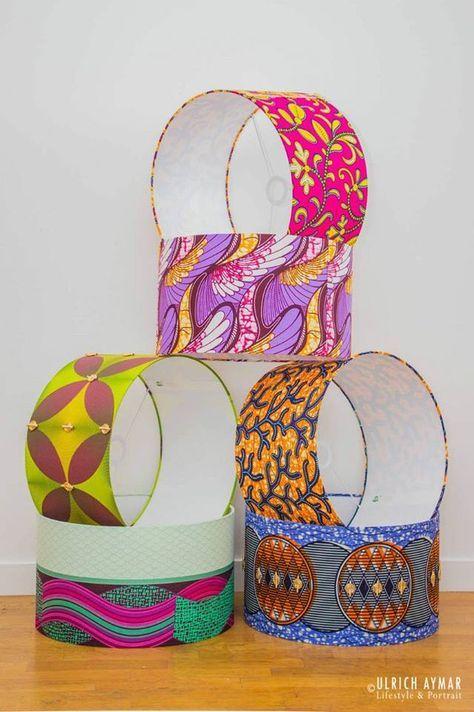 my cosy eden marque de dcoration dintrieur inspire dafrique et dautres influences elle propose des coussins lampes avec du wax et impri