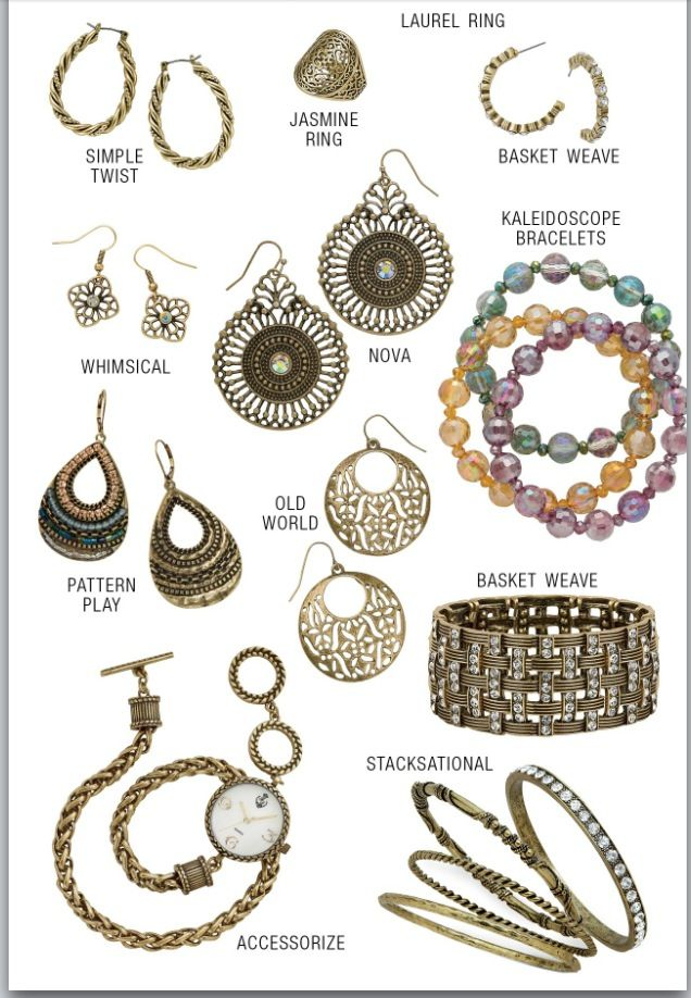 Premier Designs Jewelry Collection See more at sherrylea