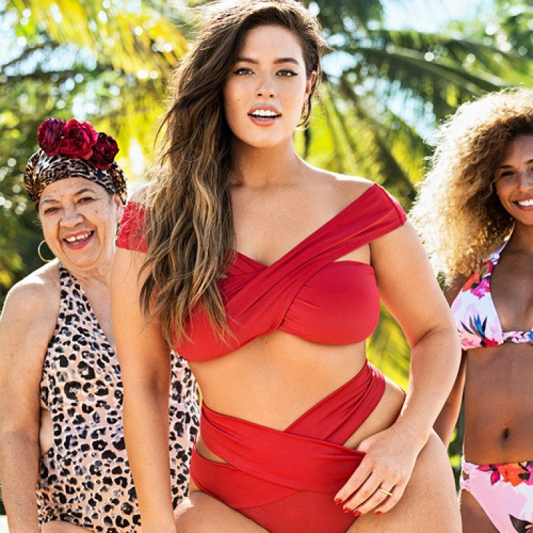 Photo of Swimwear for chubby: These bikinis and swimsuits flatter curves perfectly!