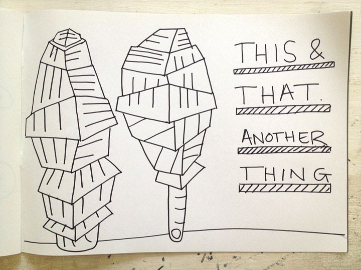 This & That, Another Thing (2013)