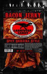 Bacon Sriracha