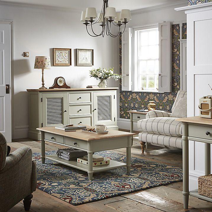 John Lewis Stockbridge Large Side Board | Living room ...