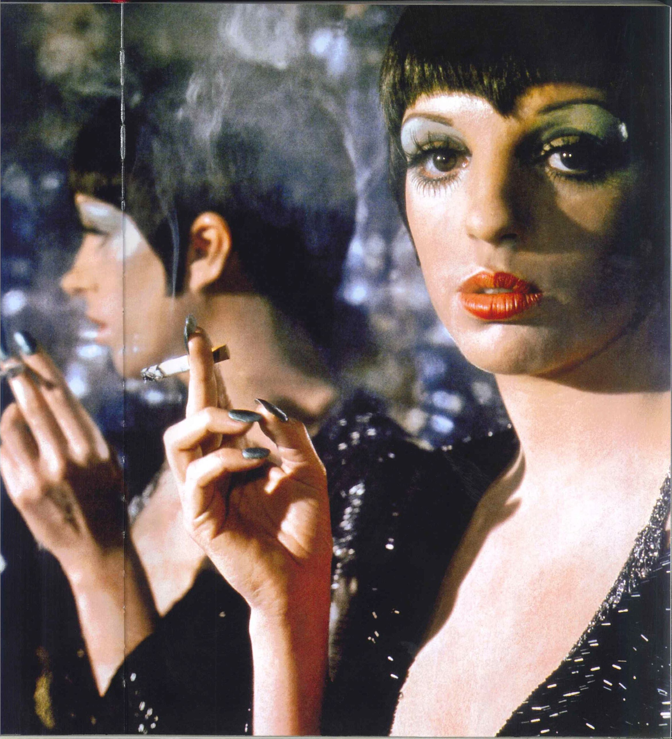 Pin By Nina Frost On Sally Bowles