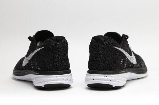 30994424126bc NIKE FLYKNIT LUNAR 3 (OREO) - Sneaker Freaker