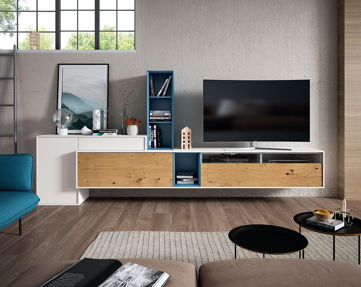 Pin en Cover diseño mobiliario salón comedor
