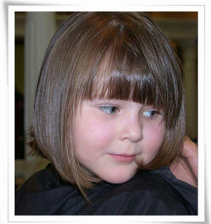 子供のヘアカット, 小さな女の子の髪, 小さな女の子, 前髪, ロングパーマヘア, 髪のdos