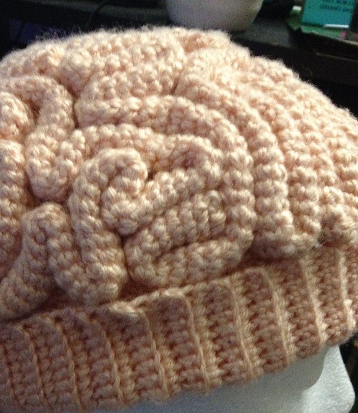 Ravelry  Brain Hat (KNITTING PATTERN cd7365f472b