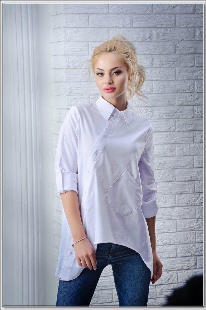 1e6130c393b Стильная рубашка оригинального кроя  продажа