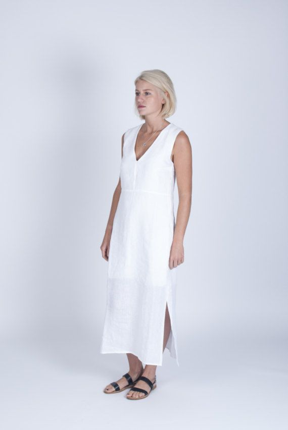 By Veryan - Linen & Organic Bamboo Silk - Made in London