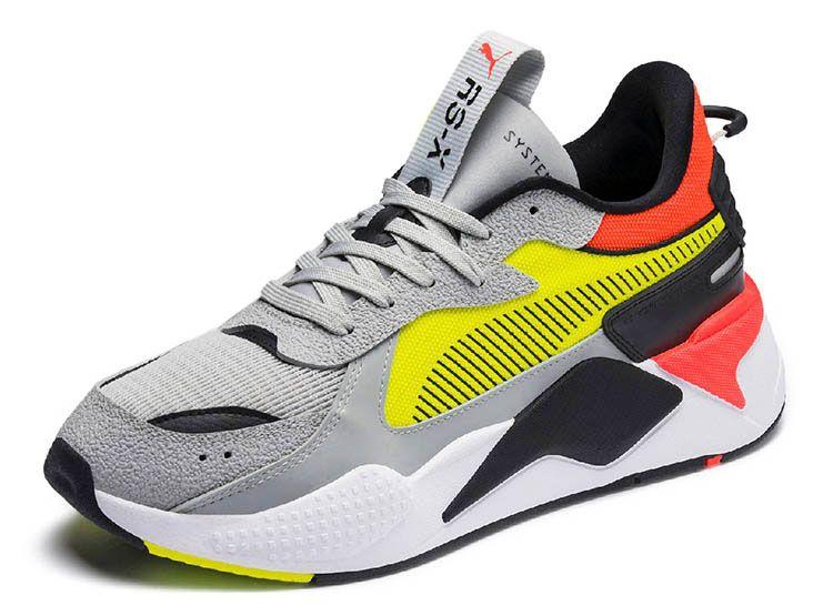 comprender agujas del reloj Especificidad  PUMA ZAPATILLAS RS-X HARD DRIVE PARA HOMBRE | Sneakers, Air jordan sneaker,  Jordans sneakers