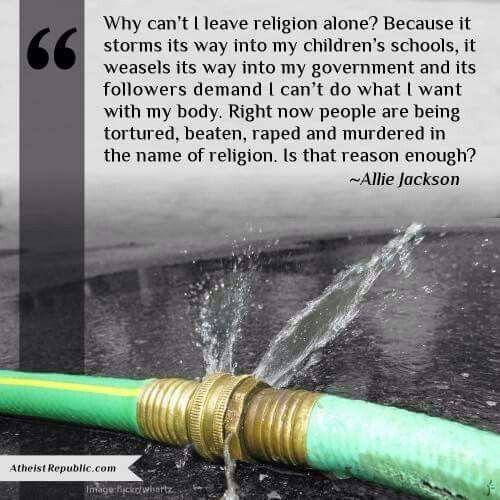 Is that reason enough???