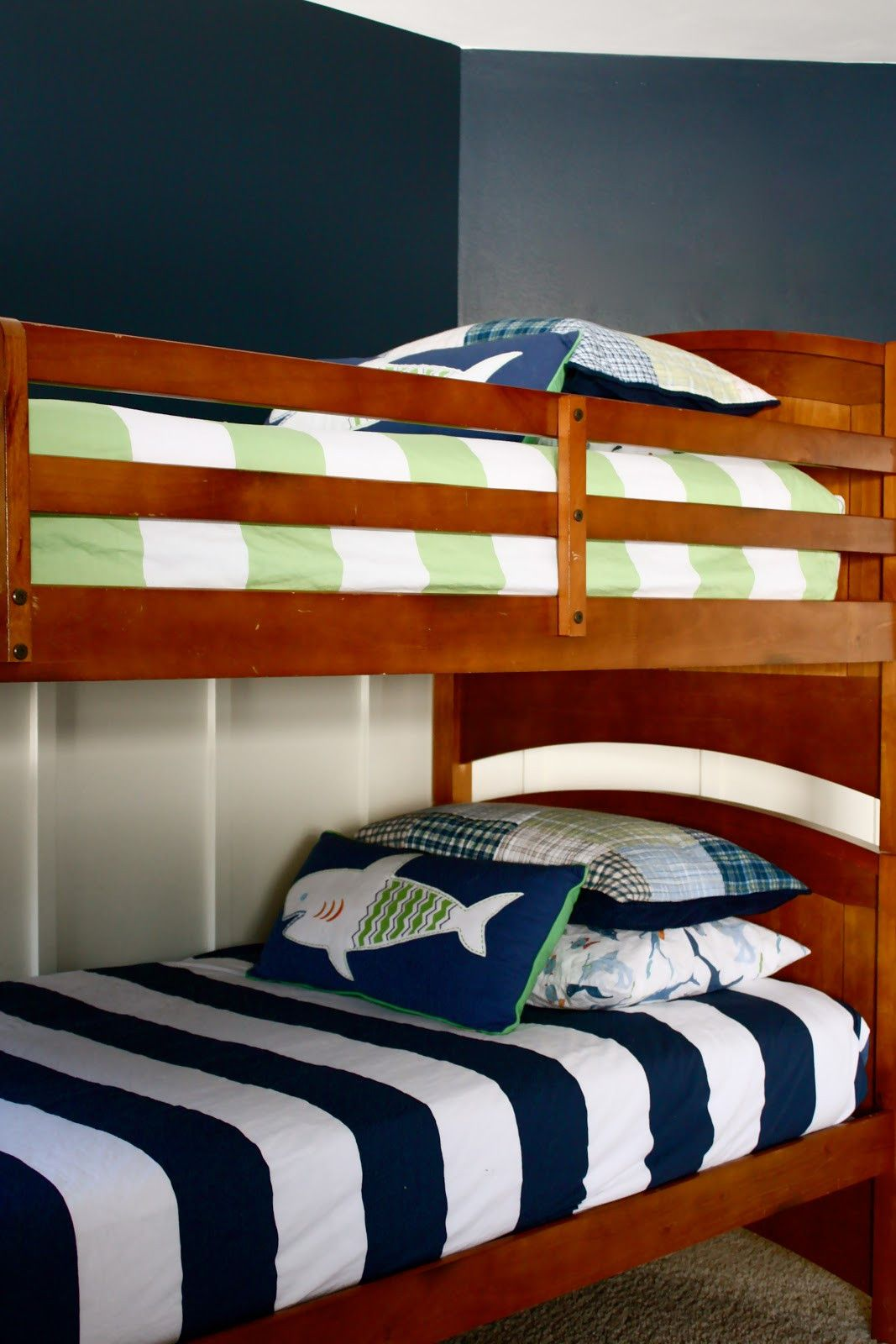 Bunk Bed Hugger Comforters 2021 Yellow Boys Room Twin Boys Room Room Makeover