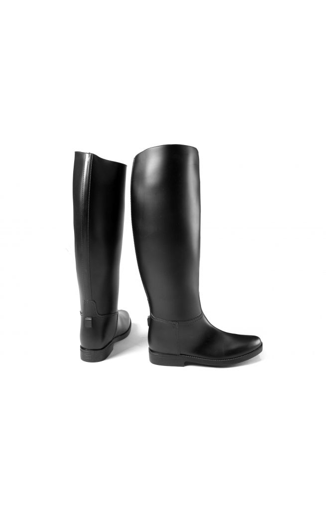 Kalosze Glamour Kozaki Oficerki France Black Kozaki Obuwie Damskie Obuwie Damskie Botki Kozaki Szpilki Buty Sklep Inte Boots Shoes Rubber Rain Boots